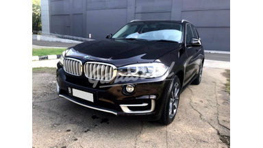 2015 BMW X5 3.5