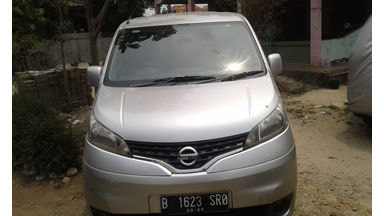 2012 Nissan Evalia XV - Unit Siap Pakai