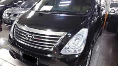 2012 Hyundai H-1 XG - Unit Istimewa