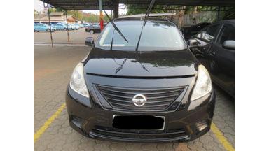 2014 Nissan Almera - Istimewa Siap Pakai (s-3)