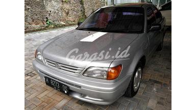 2000 Toyota Soluna XLI - Favorit Dan Istimewa