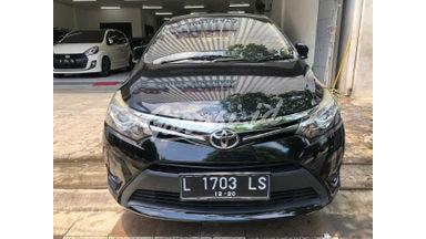 2015 Toyota Vios G - siap pakai