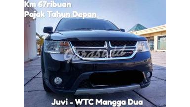 2013 Dodge Journey at - SIAP PAKAI!