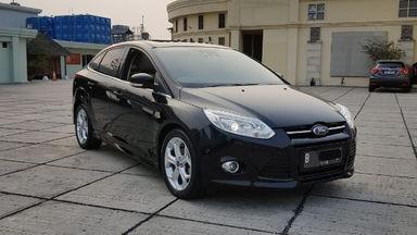 2014 Ford Focus 2.0 TITANIUM - Murah Berkualitas
