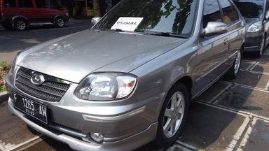 2011 Hyundai Avega GL - Barang Bagus Dan Harga Menarik