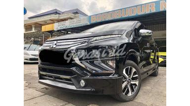 2018 Mitsubishi Xpander ULT - Siap Pakai