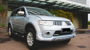 2013 Mitsubishi Pajero Sport Exceed diesel at - terima tukar tambah gan !! (s-1)