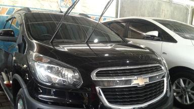 2014 Chevrolet Spin - Siap Pakai Mulus Banget (s-2)