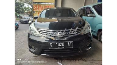 2013 Nissan Grand Livina XV