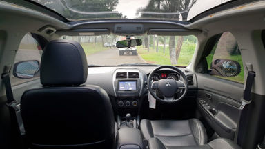 2016 Mitsubishi Outlander PX - Low KM Mulus terawat (s-5)
