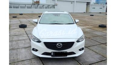 2013 Mazda 6 skyactiv - HARGA KHUSUS KREDIT