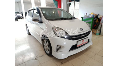 2014 Toyota Agya G TRD