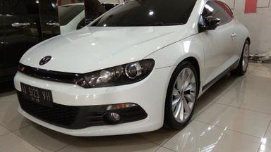 2012 Volkswagen Scirocco TSI - Siap Pakai Mulus Banget