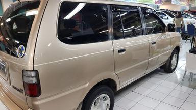 2002 Toyota Kijang LGX Diesel Manual - Barang Bagus Siap Pakai (s-3)