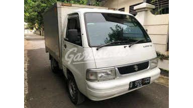 2015 Suzuki Carry Box