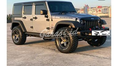 2015 Jeep Wrangler - Mulus Banget tinggal gas aja