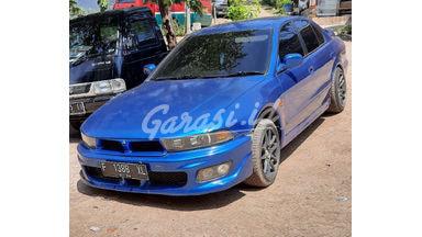 1998 Mitsubishi Galant V6-24