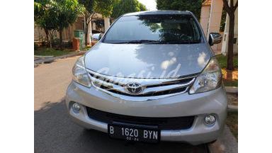 2014 Toyota Avanza G - Harga Terjangkau