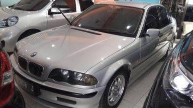2001 BMW 3 Series 318i - Barang Bagus Siap Pakai
