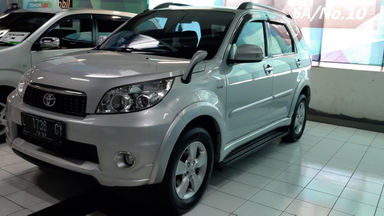 2012 Toyota Rush G PMK 2016 - Good Condition