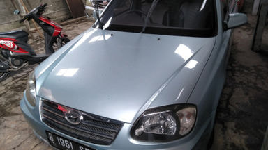 2009 Hyundai Avega - Siap Pakai