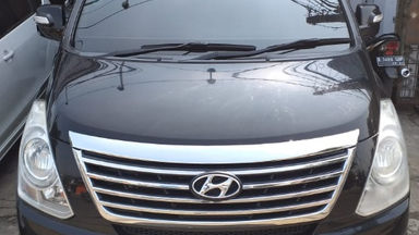2011 Hyundai H-1 XG - Harga Bisa Digoyang