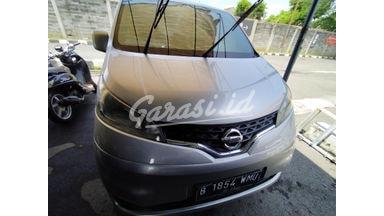 2012 Nissan Evalia XV - Terawat Siap Pakai