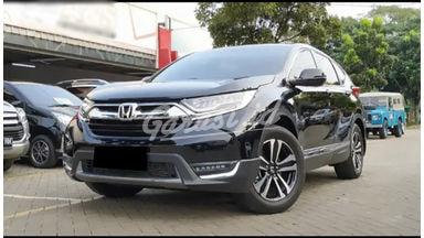 2018 Honda CR-V Turbo Prestige - Mobil Pilihan