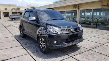 2017 Toyota Rush TRD Sportivo - Siap Pakai