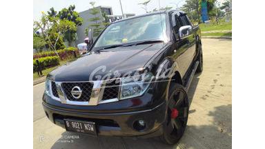 2009 Nissan Navara Limited edisi 4x4 - Full Orisinal Seperti Baru