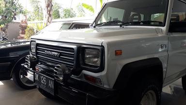 1995 Daihatsu Taft 1.6 - Siap Pakai Mulus Banget