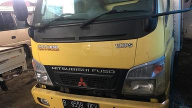 2013 Mitsubishi Fuso COLT DIESEL 110 PS - Nyaman Terawat (s-0)