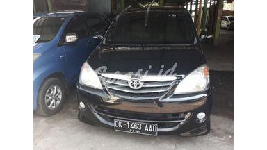 2008 Toyota Avanza S - Good Condition