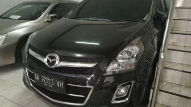 2012 Mazda 8 . - Kondisi Mulus Siap Pakai (s-1)