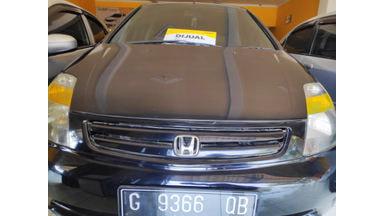 2003 Honda Stream at - Kondisi Ciamik
