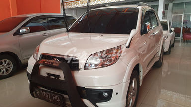 2013 Toyota Rush TRD - Sangat Istimewa Seperti Baru