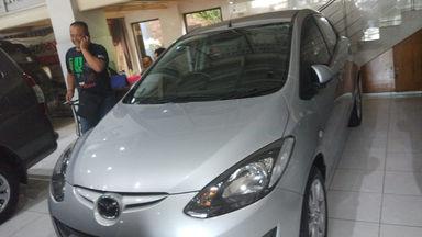 2013 Mazda 2 1.5 V AT - Body Mulus