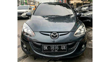 2012 Mazda 2 1.5 - Mulus Siap Pakai