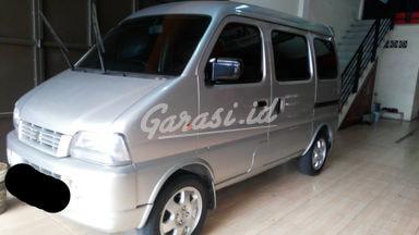 2008 Suzuki Every Plus mt - Siap Pakai