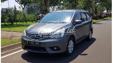 2013 Nissan Livina XV - Siap Pakai