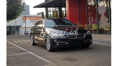 2014 BMW 5 Series BMW 528i F10 LCI Fac - Murah Jual Cepat Proses Cepat Barang Mulus