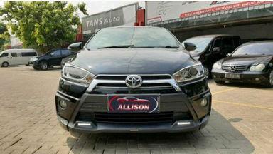 2015 Toyota Yaris TRD - istimewa bro (s-1)