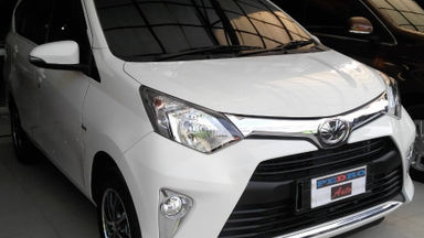 2017 Toyota Calya g - Barang Bagus Siap Pakai (s-0)