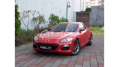 2009 Mazda RX-8 Facelift - Good ConDition Like New