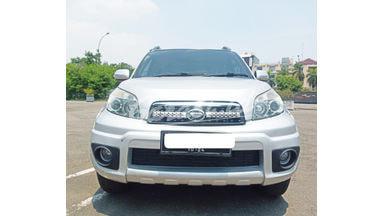 2010 Daihatsu Terios TX - Istimewa