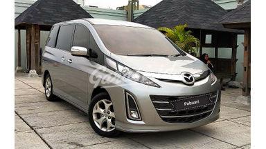 2013 Mazda Biante Limited L MPV - kredit bisa di bantu