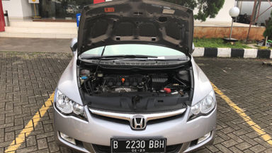 2008 Honda Civic FD1 1.8 - Good Condition Jarang Dipakai (s-9)