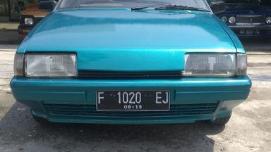1989 Citroen AK BX90 - Istimewa Siap Pakai