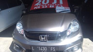 2016 Honda Brio E Satya - Langsung Tancap Gas (s-4)
