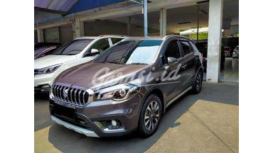 2015 Suzuki Sx4 Scross - Mobil Pilihan